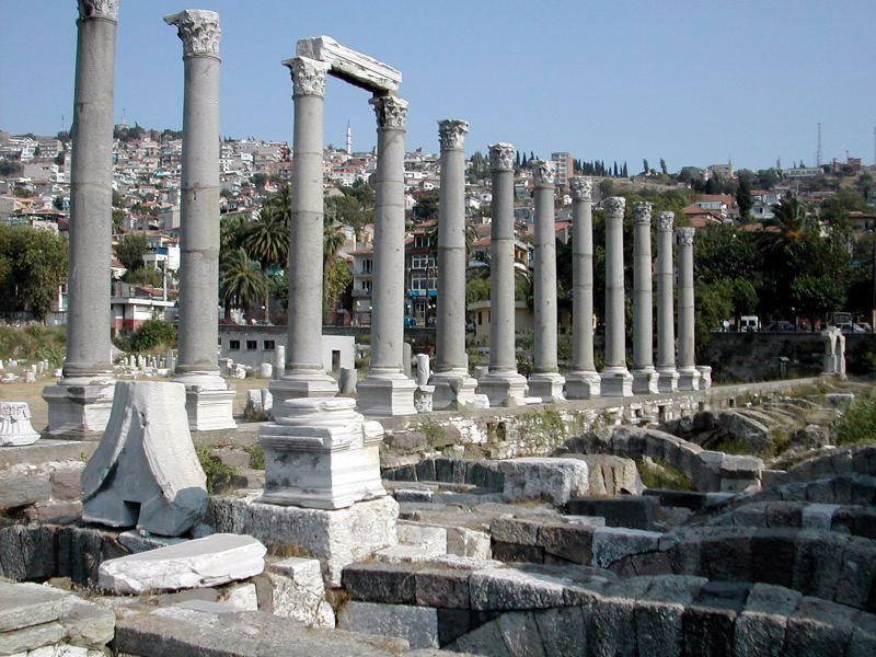 Agora -dictionar de termeni istorici