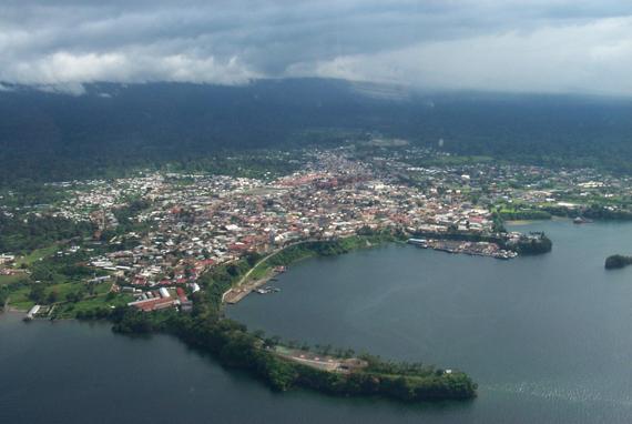 capitala Guineei Ecuatoriale