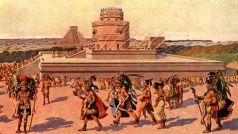 civilizatia si cultura mayasa