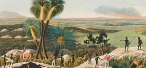 colonizarea australiei