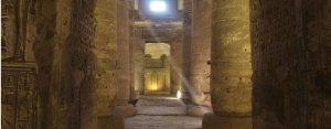 decorurile exceptionale de la Abydos