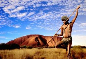 exterminarea aborigenilor australieni