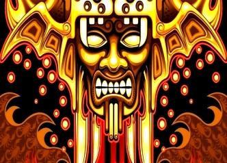 zeii mayasilor