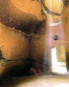 templul ascuns