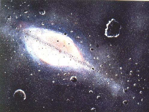 teoria big-bang-ului