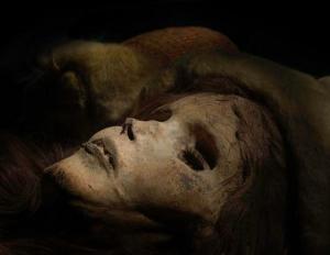 mumiile din bazinul tarim,din china, bulverseaza oamenii de stiinta
