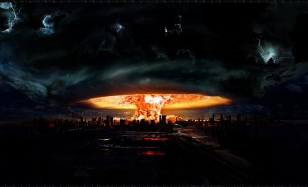 un razboi nuclear este posibil
