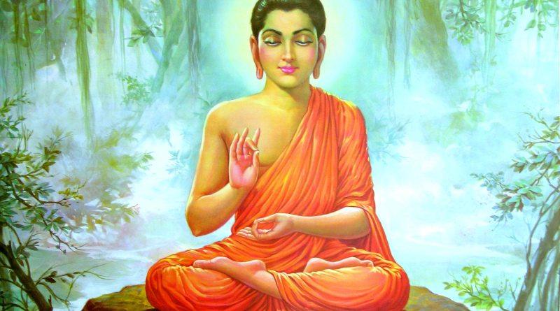 budismul religia fara zei