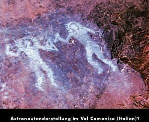 picturile de la Val camonica