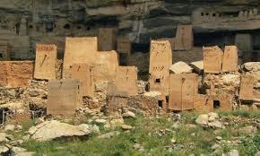 similitudinea civilizatiilor de la traditia tibetana la dogonii din Africa