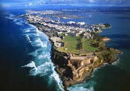 Puerto Rico ,statul de pe  cea mai mica insula din Antilele Mari