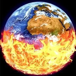 incalzirea globala -un eveniment al secolului XX sau o teorie a conspiratiei