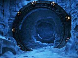 o poarta misterioasa a timpului a fost descoperita in antarctica
