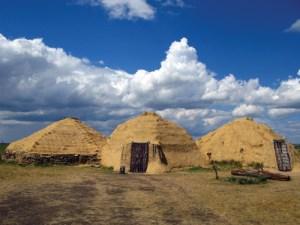 casele mesagetilor arieni