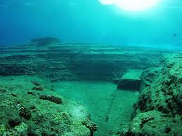 atlantida din marea neagra