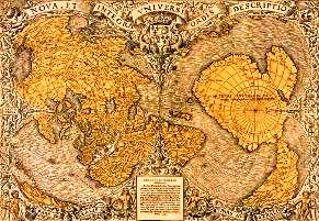 Antarctica-Piri-Reis