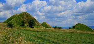 legende despre locuri ciudate din romania