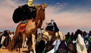 tuaregii nemuritorii desertului
