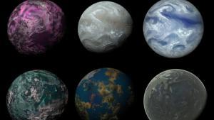 planete similare pamantului mai aproape decat ne-am imagina
