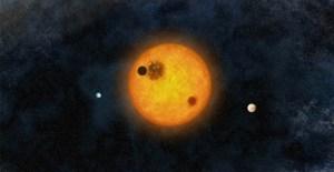 telescopul spatial kepler si descoperirea facuta de el