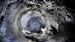 tunelurile ascunse din romania