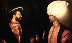 Soliman Magnificul, adevarata poveste a celui mai cunoscut sultan