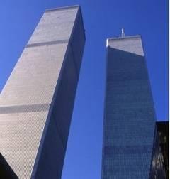 Cronica unui dezastru World Trade Center, o fila din teoria conspiratiei