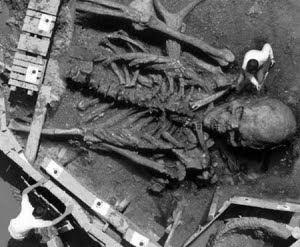 descoperiri enigmatice pe continentul american-uriasii