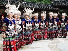 populatii ciudate din china