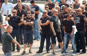 mafia tiganeasca