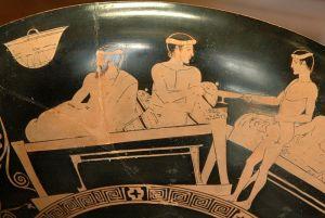 Moravuri in Grecia Antica