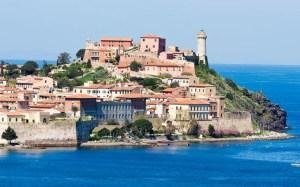 arhipelagul toscan-insula montecristo