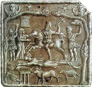 Spiritualitatea geto-dacilor, de la credinta in nemurire la extazul mistic (2)