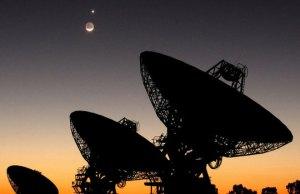 Ce va fi dupa SETI, programul care cauta civilizatii extraterestre ggp