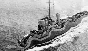 Triunghiul Bermudelor, conspiratie sau inselatorie-marea sargaselor