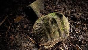 arheologii au descoperit celebrul oras alb al zeului maimuta