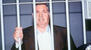 Undated picture of Toto Riina who is known as one of the most vicious Mafia bosses. Toto Riina had been on the run for 23 years. Suspected of ordering at least 150 killings, he was convicted in absentia in 1987 of murder and drug trafficking. He was arrested in January 1993 and subsequently sentenced to life imprisonment. AFP PHOTO / ALBERTO CRISTOFARI