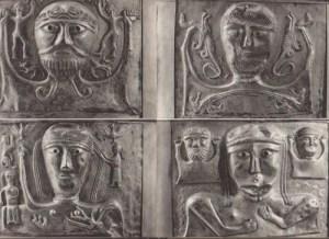 lumea celtilor-arta