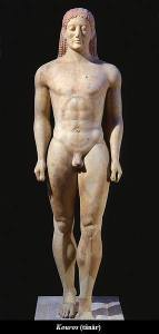 masculinitatea in lumea greco-romana