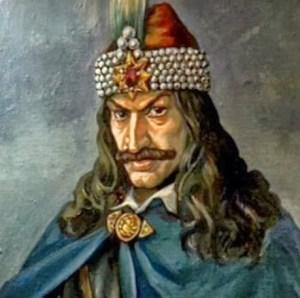Vlad Tepes, domnitorul remarcabil victima unei campanii de presa-php