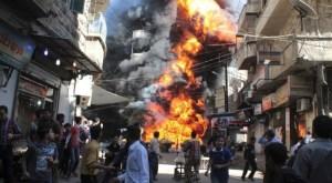 razboi civil in siria