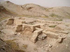 O echipa de arheologi a facut o descoperire de senzatie in Iordania