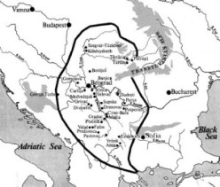 Cultura Vinca-Turdas si inceputurile civilizatiei in Europa
