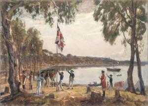 foundingofaustralia