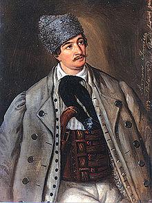 Avram Iancu, vulturul ranit al revolutiei (2)