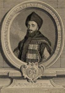 Constantine_Maurocordato