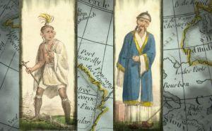 Asemanarea civilizatiilor amerindienii si China antica