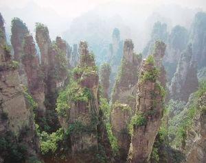 Muntele Roraima din America de Sud, o mare atractie turistica (3)
