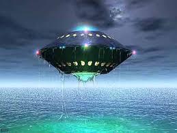 obiecte subacvatice neidentificate
