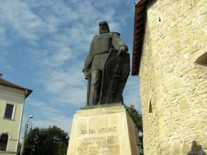 Baba Novac, haiducul care a stat langa Mihai Viteazul